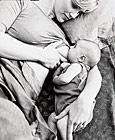 Breastfeeding Side-lying