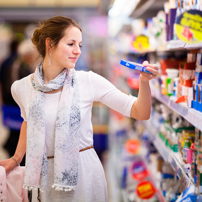 8 Household Products to Avoid When TTC