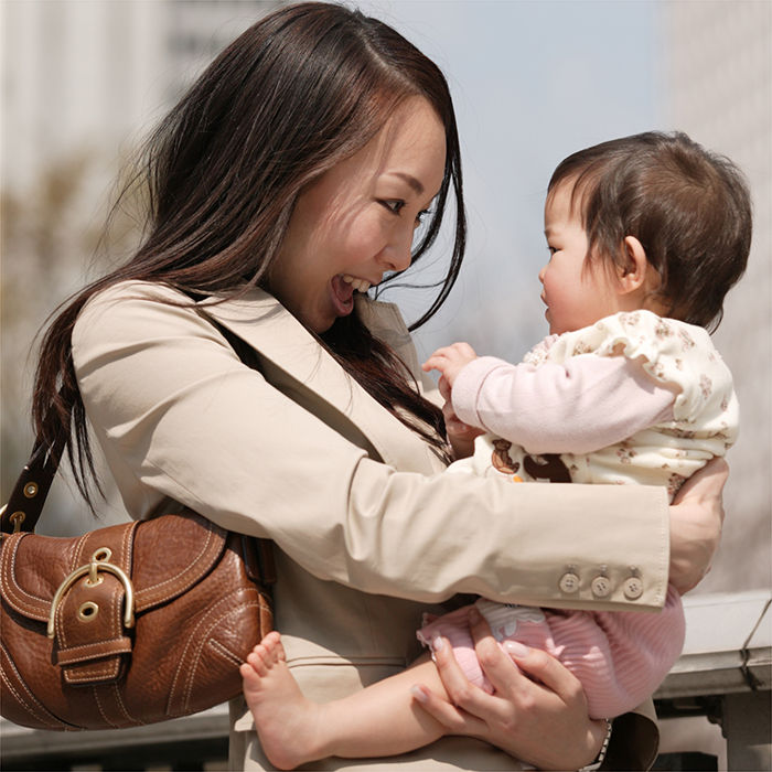 How To Breastfeed When You Go Back to Work