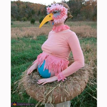 pregnant Halloween costumes ideas