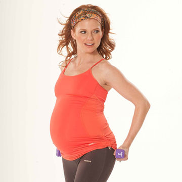 prenatal fitness expert sara haley