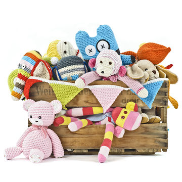 adorable children's toys