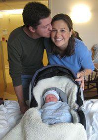 Jack Birth Story-Car Seat Photo.jpg