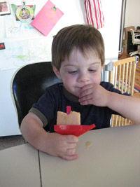 leo eating popsicle.jpg