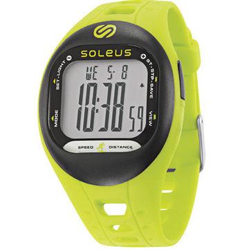Soleus Tempo Watch