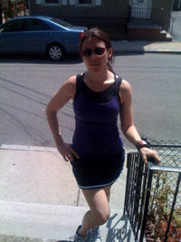 sasha running in skirt summer blog.jpg