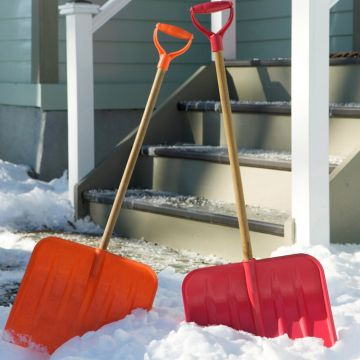 Is It Safe to Shovel Snow in Pregnancy?