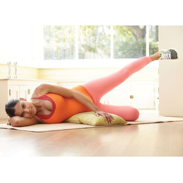5 Simple Pregnancy Exercises for Every Trimester