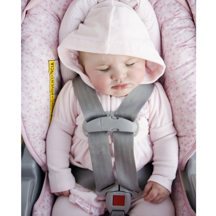 Most Parents Make Infant Car Seat Mistakes Says Study
