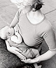 Breastfeeding Cradle