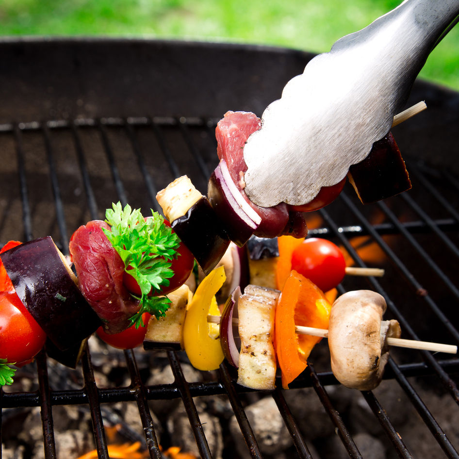 The Pregnant Womans Guide to Barbecues