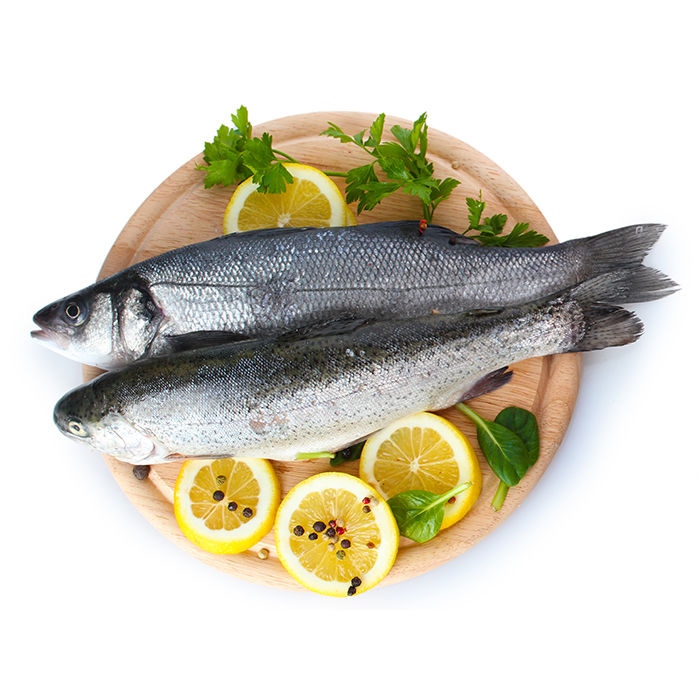 Should you eat fish during pregnancy fit pregnancy and baby for Baby koi food