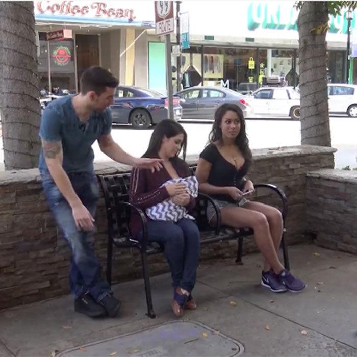 Breastfeeding teen video, free ones porn site