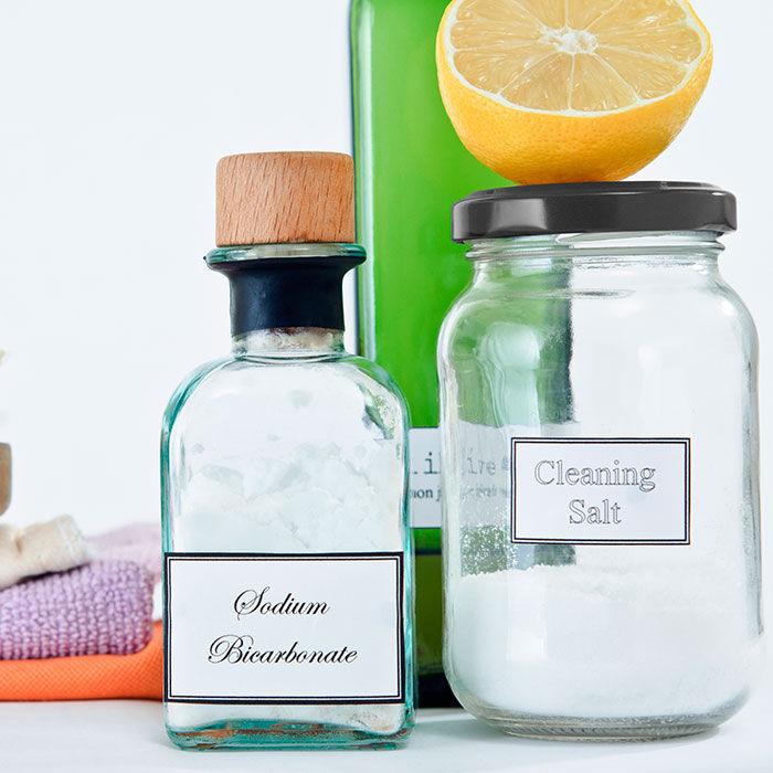 Pregnancy-Safe DIY Cleaning Products | Fit Pregnancy and Baby
