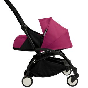 Perfect Nest Stroller