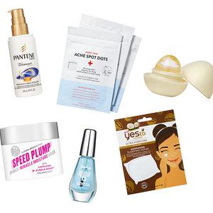 Nighttime Beauty Product Indulgences