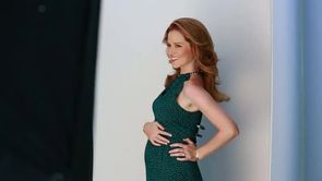 Sarah Drew: Behind the Scenes