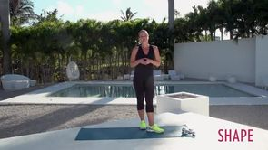 4 Weeks to Fit: Amazing Abs and Arms Workout