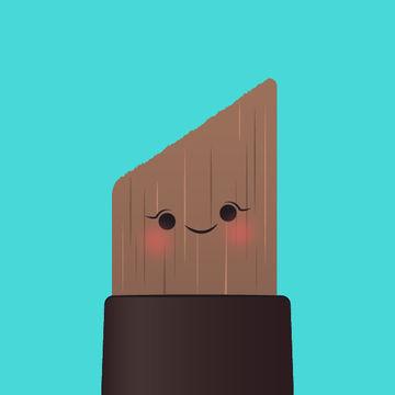 Eyeliner Illustration