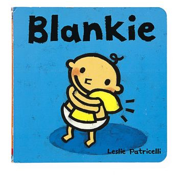 Best Baby Books Blankie
