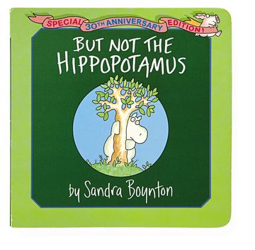 Best Baby Books But Not the Hippopotamus