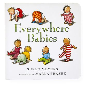 Best Baby Books Everywhere Babies