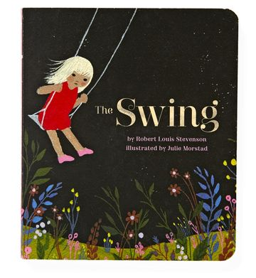 Best Baby Books The Swing
