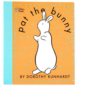 Best Baby Books Pat the Bunny
