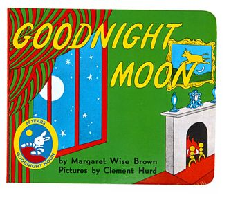 Best Baby Books Goodnight Moon