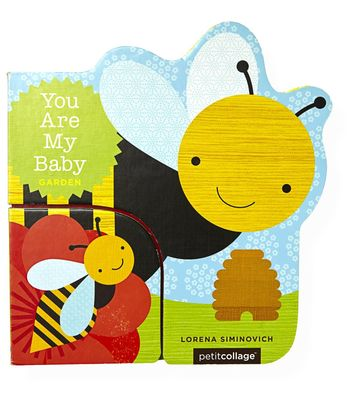 Best Baby Books You Are My Baby: Garden