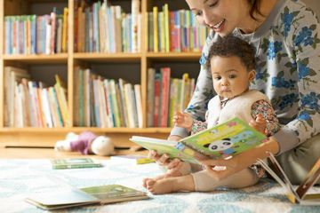 Best Baby Books Noodle