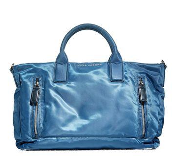 Dressy Zips Diaper Bag