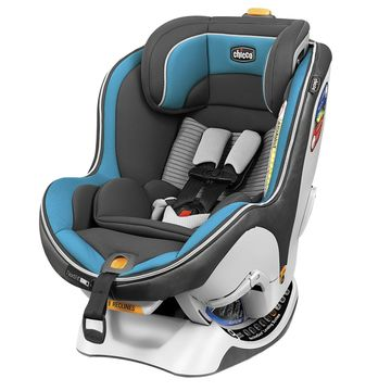 Infant Car Seats Chicco's Nextfit Zip Air