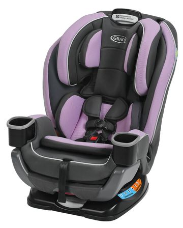 Infant Car Seats Graco's Extend2Fit