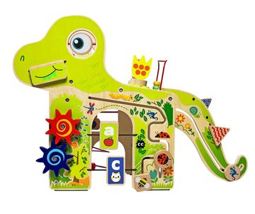 Toys of the Year Playful Dino