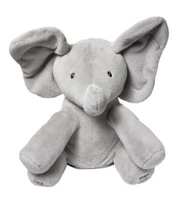 Toys of the Year Singing Peek-A-Boo Pachyderm