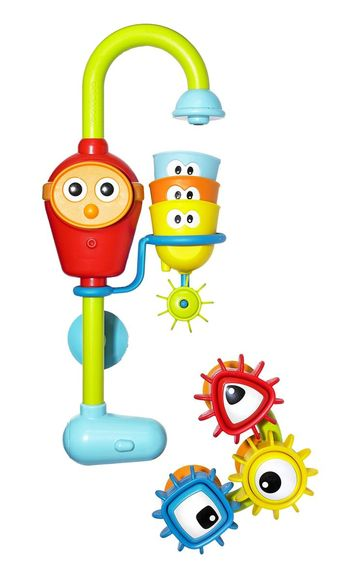 Toys of the Year Spin N Sort Spout