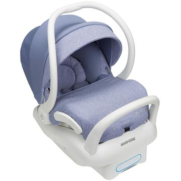 Baby Maxi Cosi's Sweater Knit Mico Max 30 Car Seat