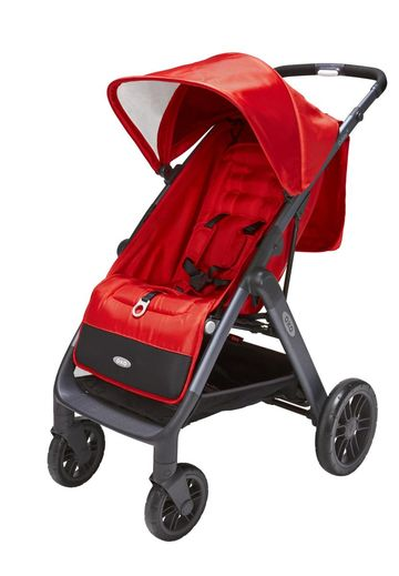 Oxo Tot the Cubby Plus Stroller