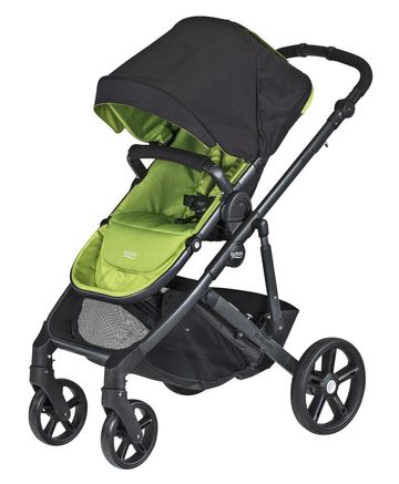 best strollers 2016 canada