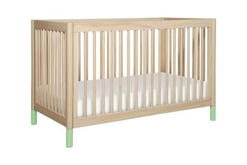 Cactus Nursery Gelato 4 in 1 Convertible Crib