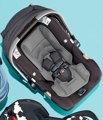 Top Car Seats Nunas Pipa Suited