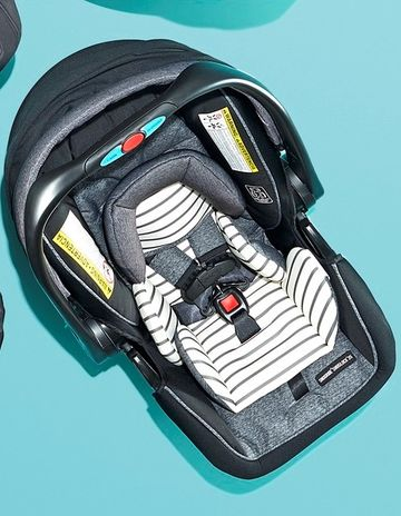 Top Car Seats Gracos Snugride Snuglock 35 DLX