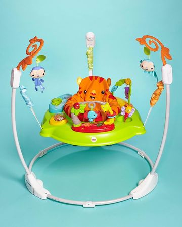 Best Awards Fisher-Price's Roarin Rainforest