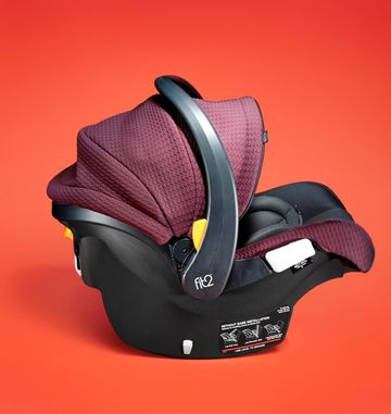 Best Awards Chicco Fit2 Infant and Toddler Car Seat