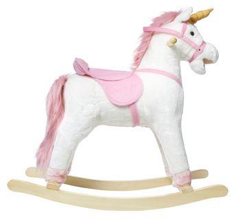 Unicorn Nursery Unicorn Rocker