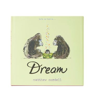 Best Books Dream