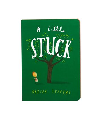 Best Books A Little Stuck
