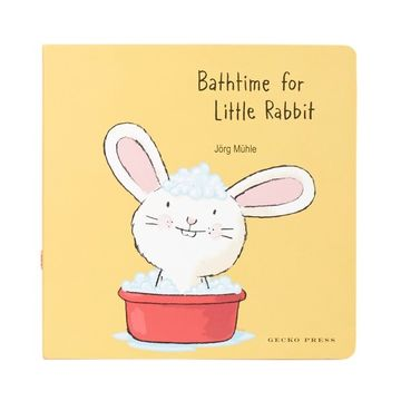 Best Books Bathtime for Little Rabbit