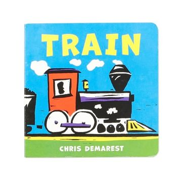 Best Books Train